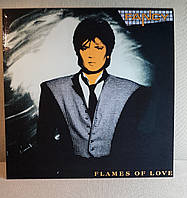 CD диск Fancy - Flames Of Love