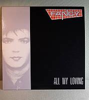 CD диск Fancy - All My Loving