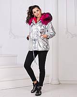 Куртка женская 8886дг