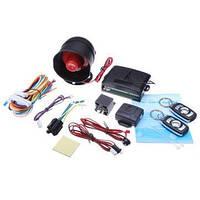 ✅ Универсальная сигнализация для автомобилей car alarm system
