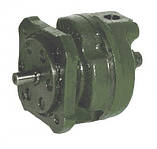 Насос пластинчатый однопоточный БГ12-41Б, фото 2