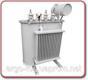 Трансформатор масляный ТМ 160 6/0,4 купить в Одессе. Сравнить ...   260x286