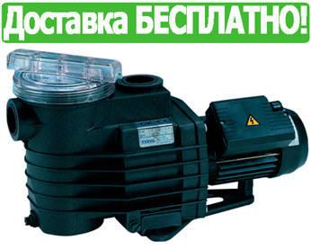 Насос для бассейна KRIPSOL CK 33 (7,0 м3/час, 0,45 кВт, 220В), фото 2
