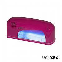 УФ Лампа для наращивания ногтей Lady Victory UV-9W UVL-00B-01