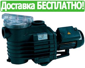 Насос KRIPSOL CK 100 (17,2 м3/час, 1 кВт, 220В)