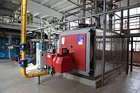 Промышленные газовые котлы