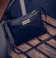 Женская сумочка Mango черная, фото 1