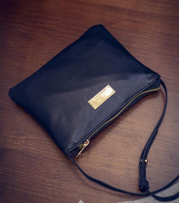 050e96c7bfbc Женская сумочка Mango черная, цена 233,33 грн., купить в Виннице — Prom.ua  (ID#321491868)