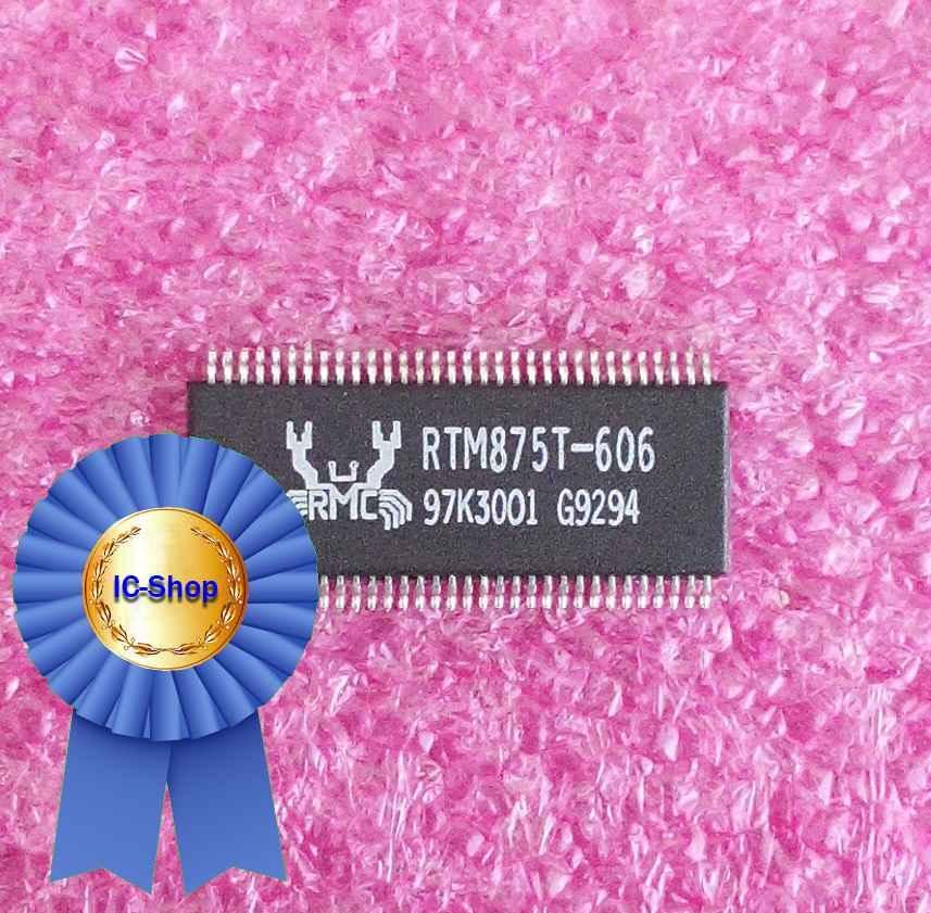 Микросхема RTM875T-606