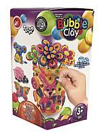 """Детский набор для творчества Набор креативного творчества BBC-V """"Bubble Clay Ваза"""", фото 1"""