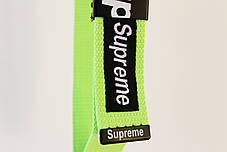 Ремень Supreme Green, фото 2