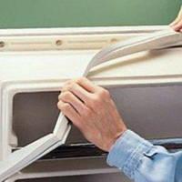 Советы по замене прокладки двери холодильника