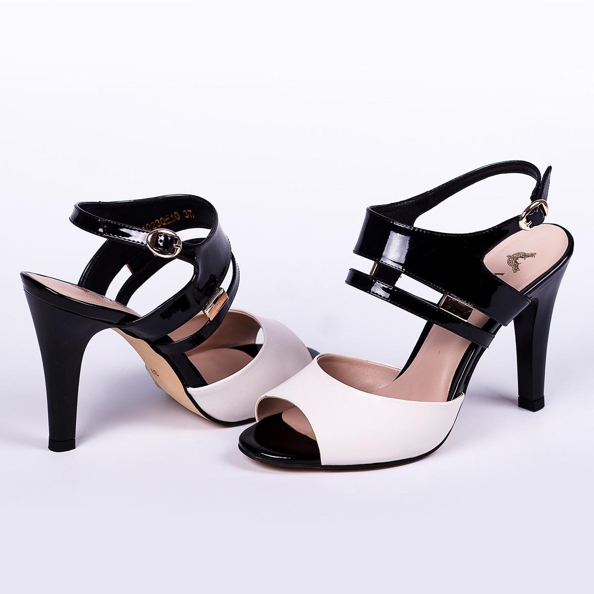 9954700cb Элегантные лаковые босоножки Vysea - Интернет-магазин женской и мужской  обуви Krok в Киеве
