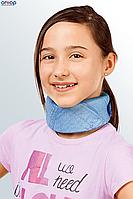 Комфортный шейный воротник детский medi collar soft (детский)  - 18-22 см, 1