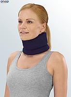 Головодержатель protect.COLLAR soft - 7 см - синий, 1