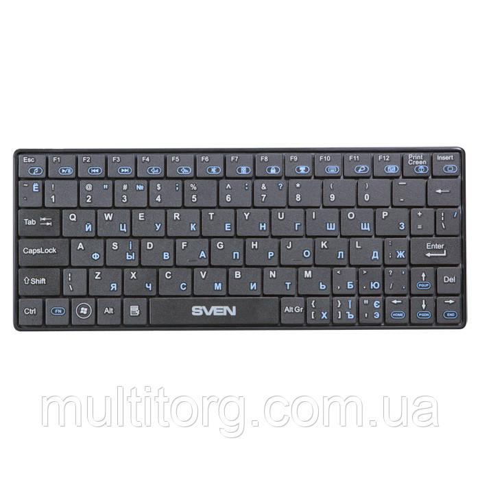 Клавиатура SVEN Comfort 8300 Bluetooth