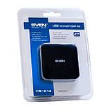 USB-хаб SVEN HB-014, фото 2