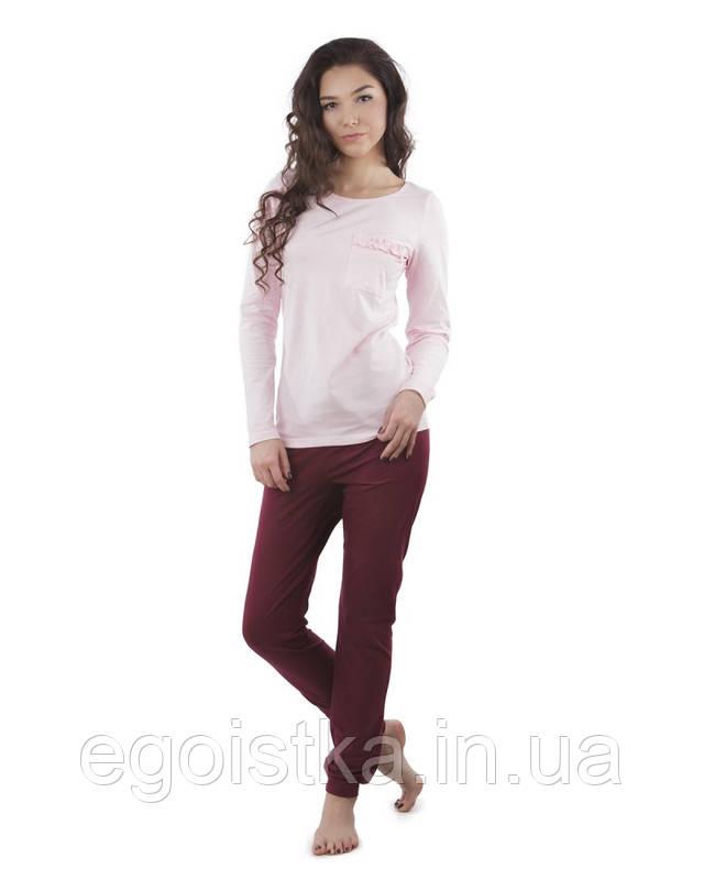 Хлопковая пижама (в размере XS - 2XL)  продажа 93d3936d0d6ff