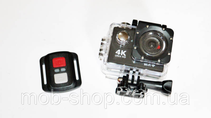 Єкшн-камера Action Camera H9 4K WiFi