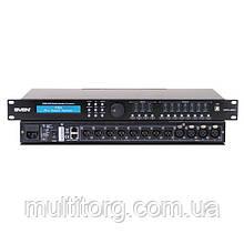 Цифровой процессор SVEN SPD-480 (РАСПРОДАЖА)