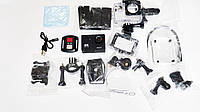 Єкшн-камера Action Camera H9 4K WiFi, фото 8