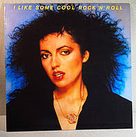 CD диск Gilla - I Like Some Cool Rock 'n' Roll