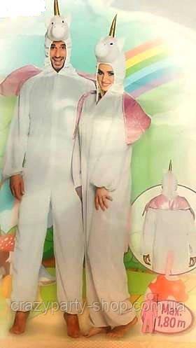 Костюм карнавальный Единорог