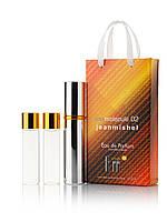 3 по 15 мл мл Міні-парфуми Jeanmishel Love Molecules 02 (унісекс) 95