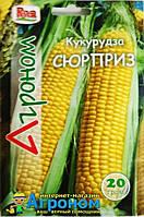 """ССемена кукурузы Сюрприз, среднеранняя, 20 г, """"Агроном"""", Украина"""