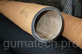 Рукав (Шланг) напорно-всасывающий  для воды В-2-100-5 ГОСТ 5398-76