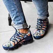 """Кроссовки Nike Air Max TN Plus """"Multicolor"""" (Разноцветные), фото 2"""