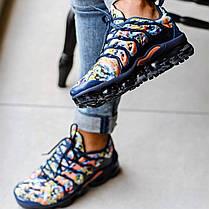 """Кроссовки Nike Air Max TN Plus """"Multicolor"""" (Разноцветные), фото 3"""