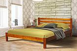 Кровать деревянная Инсайд Микс Мебель, фото 2