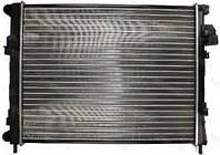 Радиатор охлаждения Renault Trafic 1.9 dci 01->06 Termotec Китай D7R039TT