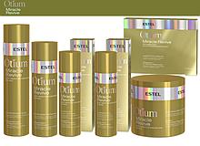 OTIUM Miracle Revive - відновлення волосся та догляд закожей голови