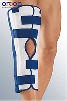 Иммобилизирующий коленный ортез medi CLASSIC (угол 0 град.) - 40 см, Универсальный