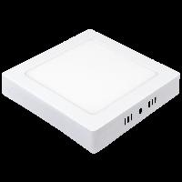 Светодиодный накладной светильник Ilumia 6Вт, 115мм, 4000К (нейтральный белый), 480Лм