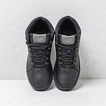 """Зимние кроссовки New Balance 754 LLK """"Black"""" (Черные), фото 3"""