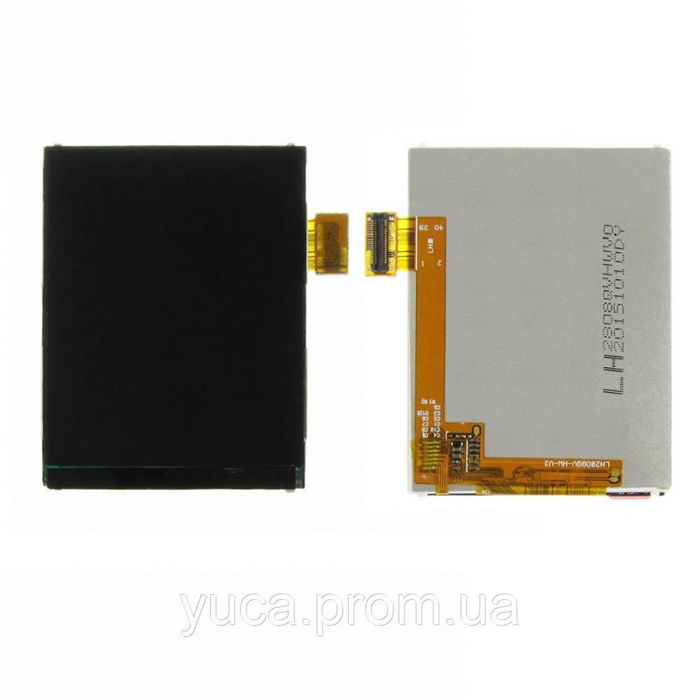 Дисплей для SAMSUNG S3650 Corby/M3710/S3653