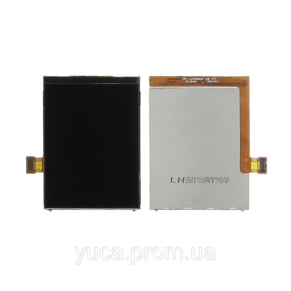 Дисплей для SAMSUNG S5222