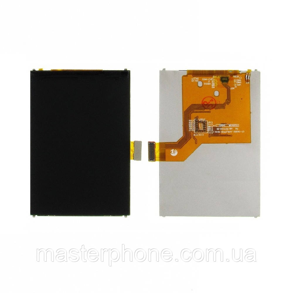 Дисплей для SAMSUNG S6802/S6352 Galaxy Ace Duos