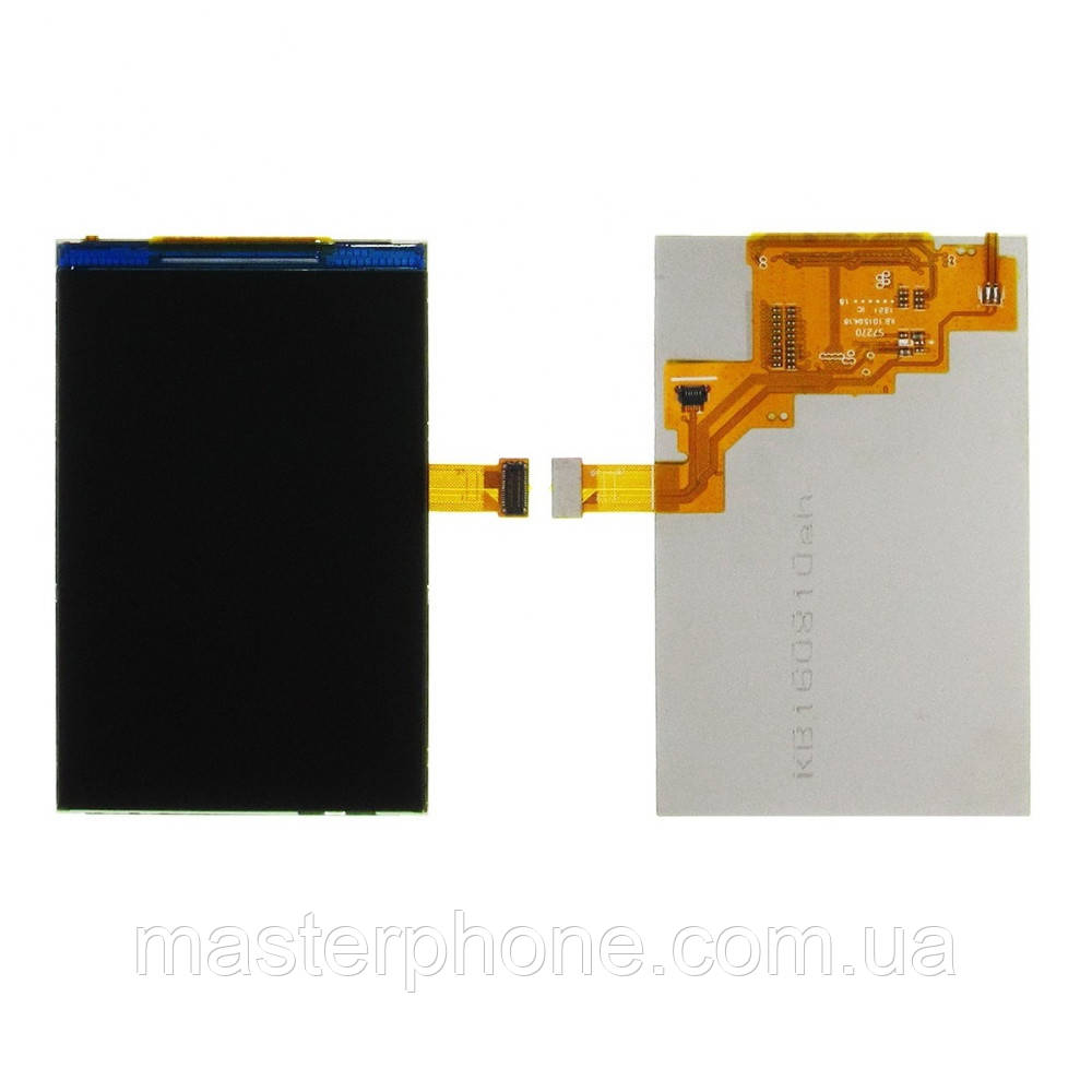 Дисплей для SAMSUNG S7272 Galaxy Ace 3 копия ААА