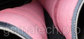 Рукав (Шланг) напорно-всасывающий, пищевой П-2-32-5 ГОСТ 5398-76