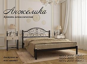 Ліжко Анжеліка
