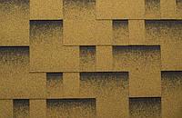 Битумная черепица KATEPAL SUPER Rocky Золотой песок, фото 1