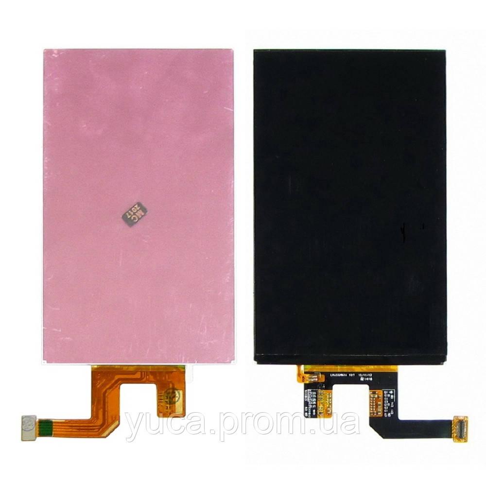 Дисплей для LG D320 L70