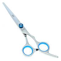 Ножницы парикмахерские для стрижки Kasho цвет металлик