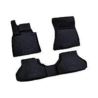 Резиновые коврики в салон NOVLINE BMW X6 2009- EXP.NLC.05.18.210k