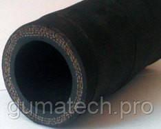 Рукав (Шланг) напорный, абразивный Ш(VIII) -6.3-38-52 ГОСТ 18698-79