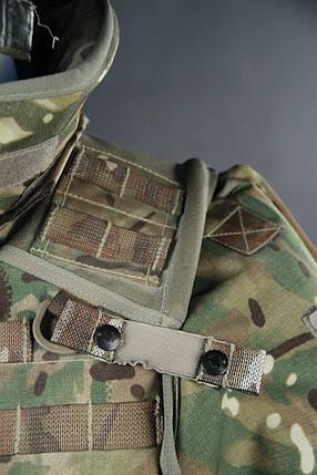 Кевларовый бронежилет OSPREY MK4, фото 2